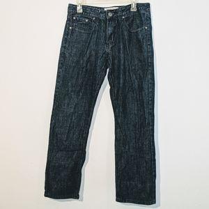 Ecko Unlimited Straight Leg Jean Size 32/30
